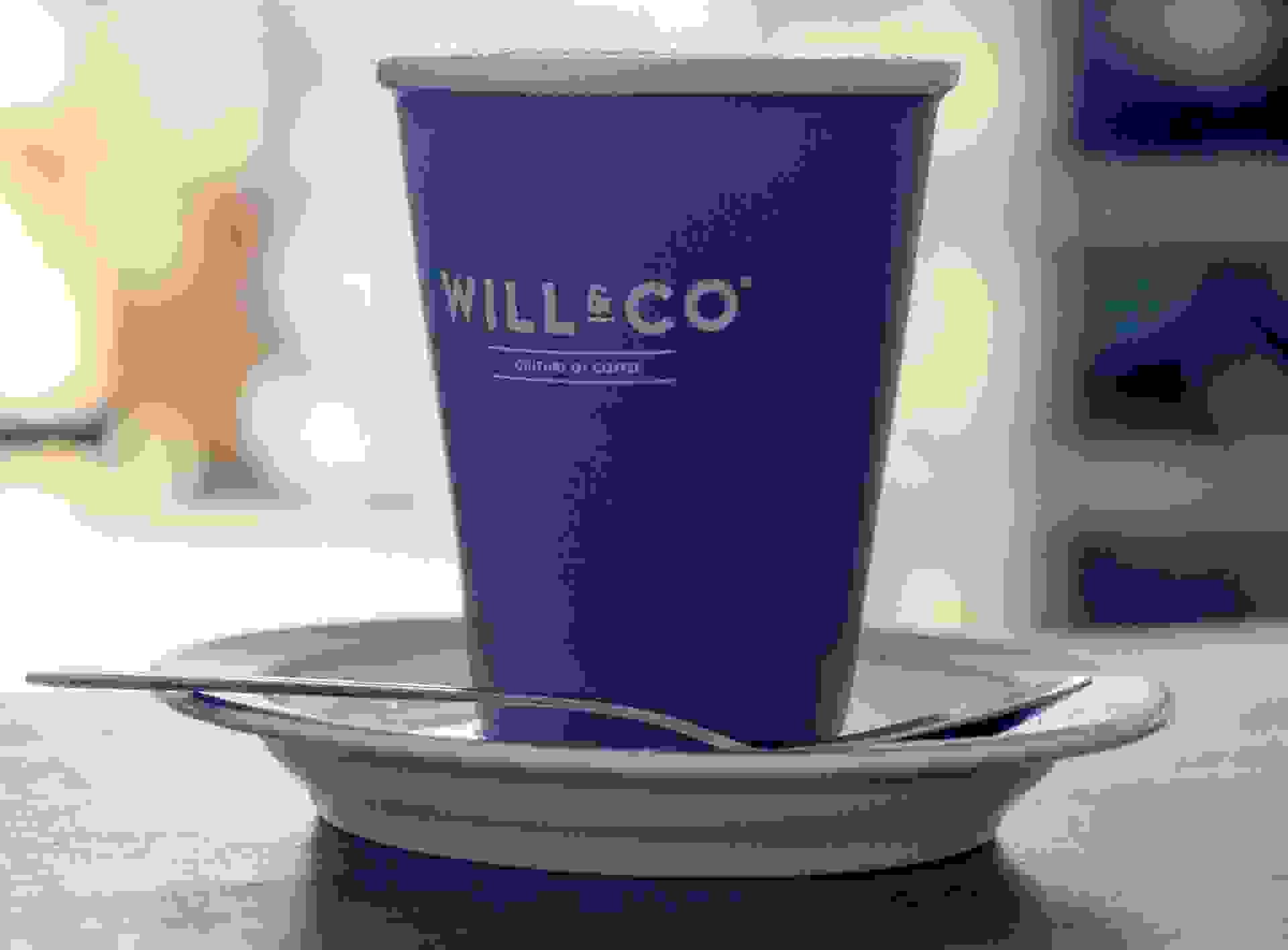 Amazing Will & Co Coffee