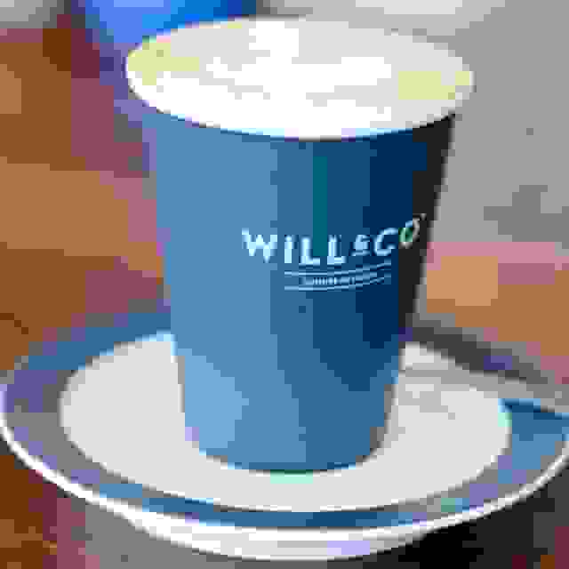 Will &. Co Coffee